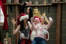 Bad Moms Christmas 2017